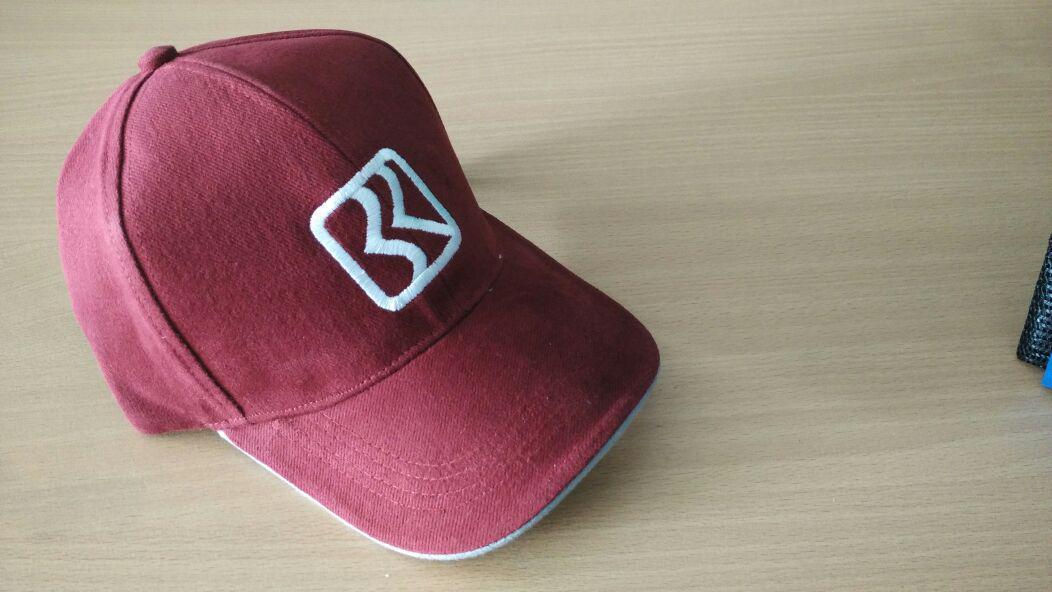 Topi Perusahaan Berkualitas Bagus